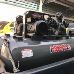 ปั้มลมใหม่ Air compressor