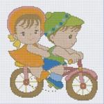 จักรยานกุ๊กกิ๊ก