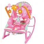 เปลโยก Ibaby infant to toodle rocker ส่งฟรี พัสดุไปรษณีย์