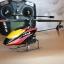 FQ777 Thunder mini copter 4 ch thumbnail 1