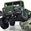 รถGMC U.S ARMY 4x4 รถทหารอเมริกัน - HENG LONG 3853A 1:16 thumbnail 22