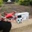 Magic Speed X52 wifi Drone thumbnail 4