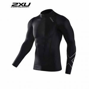 เสื้อวิ่งผู้ชายแขนยาว 2XU