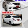 ALMERA 2012 - Sportline