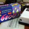 GENERAL 6800