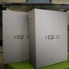 I-mobile IQ Z สีขาวขอบทอง