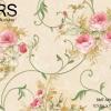 วอลเปเปอร์ ลายดอกไม้ RMT-M09