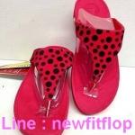 รองเท้า Fitflop   2014  No.F1018