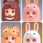 Pre-order Nendoroid More: Face Parts Case