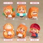 Pre-order Himouto! Umaru-chan Trading Figures #2