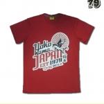 เสื้อยืดชาย Lovebite Size L - Yokohama japan