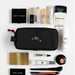 กระเป๋าใส่เครื่องสำอางค์ อุปกรณ์แต่งหน้า ใส่ของจุกจิก ทรงสวย สะดวกใช้งาน