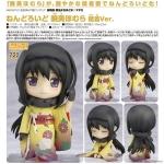 Nendoroid homura akemi kimono ver