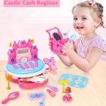 ชุดแคชเชียร์ Castle Cash Register