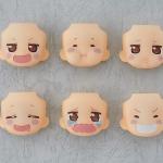 Pre-order Nendoroid More: Face Swap Himouto! Umaru-chan