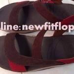 รองเท้า fitflop ไซส์ 37 No.19