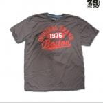 เสื้อยืดชาย Lovebite Size XXL - Boston 1976