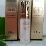 Dior Prestige White Collection Le Nectar Blanc 5 ML