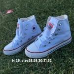 รองเท้าเด็ก Converse