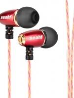 ขาย Seahf รุ่น AWK-009 หูฟังกำลังขับ 16ohm รองรับ Smartphone