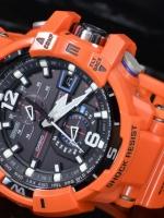 นาฬิกา G-Shock Gravity Master Aviator รุ่น GW-A1100R-4AJF เรียกกันว่ารุ่นนักบิน หายากสวยเทพ งานเกรด Mirror เหมือนทุกจุด