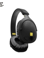 ขาย KZ LP5 หูฟังเฮดโฟน รองรับ Apt-X Bluetooth พับเก็บได้ รุ่น limited edition