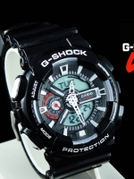 Casio G Shock เกรด AAA  สีดำทั้งหมด  รุ่น ใหม่ ล่าสุด ส่งฟรี Ems