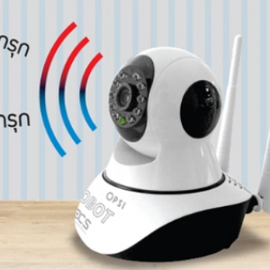 กล้องโรบอท PSI