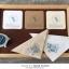 หมึกปั๊มกระดาษสีชอล์ก - Ocean Depth thumbnail 5