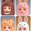 Pre-order Nendoroid More: Face Parts Case thumbnail 1