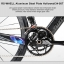 จักรยานเสือหมอบ Twitter รุ่น T10 คาร์บอน thumbnail 9