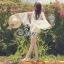Sevy Sunscreen Ultimate Sexy Fairy Princess Lace Shirt thumbnail 5
