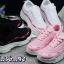 รองเท้าผ้าใบแฟชั่นทรง sport สไตล์ Nike พื้นหนานุ่มใส่กระชับเท้า thumbnail 1