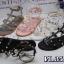 รองเท้าแตะแฟชั่นสไตล์ Valentino thumbnail 1
