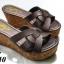รองเท้าส้นเตารีดแฟชั่น ไซส์ 36-40 thumbnail 5