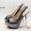 รองเท้าคัทชูส้นสูงแฟชั่น ไซส์ 36-40 thumbnail 5