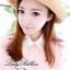 Lady Ribbon's Made Lady Blair Sweet Riviera Pastel Mini Dress thumbnail 1