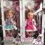 พร้อมส่ง ตุ๊กตากินฉี่รถเข็น baby stroller มีเสียงมีไฟ ส่งฟรี thumbnail 1