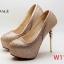 รองเท้าคัทชูส้นสูงแฟชั่น ไซส์ 36-40 thumbnail 4
