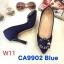 รองเท้าคัทชูส้นสูงแฟชั่น ไซส์ 36-40 thumbnail 1