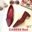 รองเท้าคัทชูแฟชั่น ไซส์ 36-40 thumbnail 3