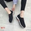 รองเท้าผ้าใบแฟชั่น ไซส์ 36-40 thumbnail 6