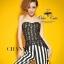Celebrity impress in lace top jumpsuit thumbnail 1