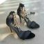รองเท้าแฟชั่นพร้อมส่ง ไซส์ 36-40 thumbnail 7