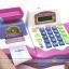 ชุดแคชเชียร์ตั้งโต๊ะ Cash register 8 ส่งฟรีพัสดุไปรษณีย์ thumbnail 3