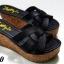 รองเท้าส้นเตารีดแฟชั่น ไซส์ 36-40 thumbnail 2