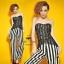 Celebrity impress in lace top jumpsuit thumbnail 3