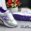 รองเท้าผ้าใบแฟชั่นสีสันสดใสและลวดลายพื้นนุ่มใส่สบายมาก thumbnail 3