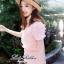 Lady Ribbon's Made Lady Blair Sweet Riviera Pastel Mini Dress thumbnail 4