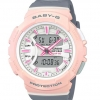 Casio Baby-G FOR RUNNING SERIES รุ่น BGA-240-4A2